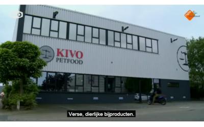 KIVO Petfood geeft wél openheid van zaken in 'De keuringsdienst van waarde'!